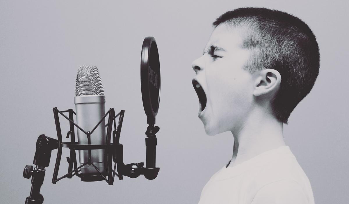 Canciones en inglés para niños