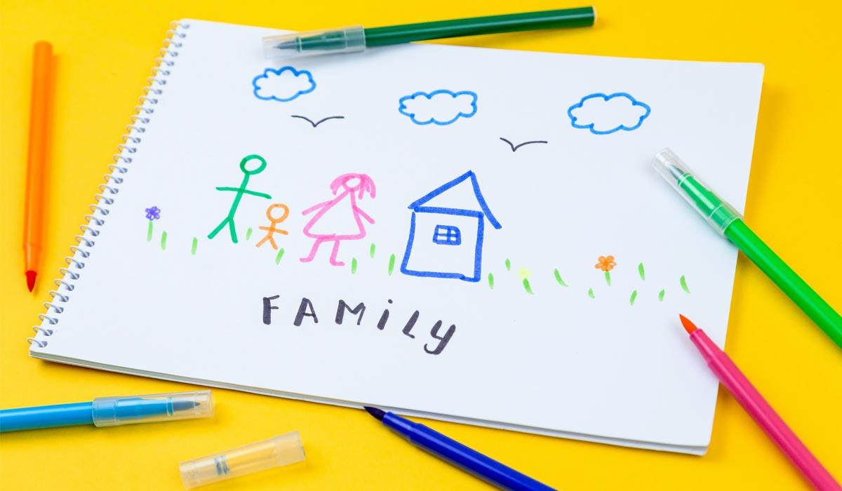 Family paint