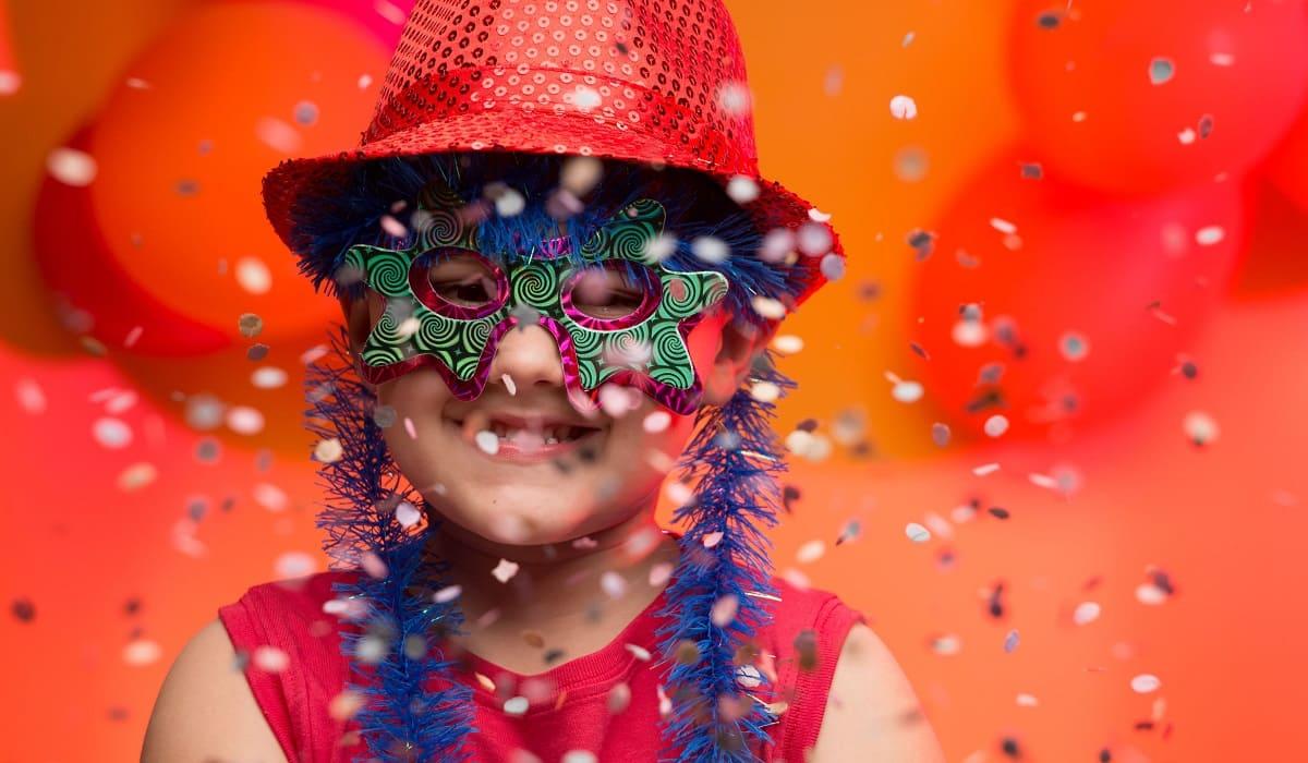 Festa di Carnevale per bambini: giochi, attività e lavoretti