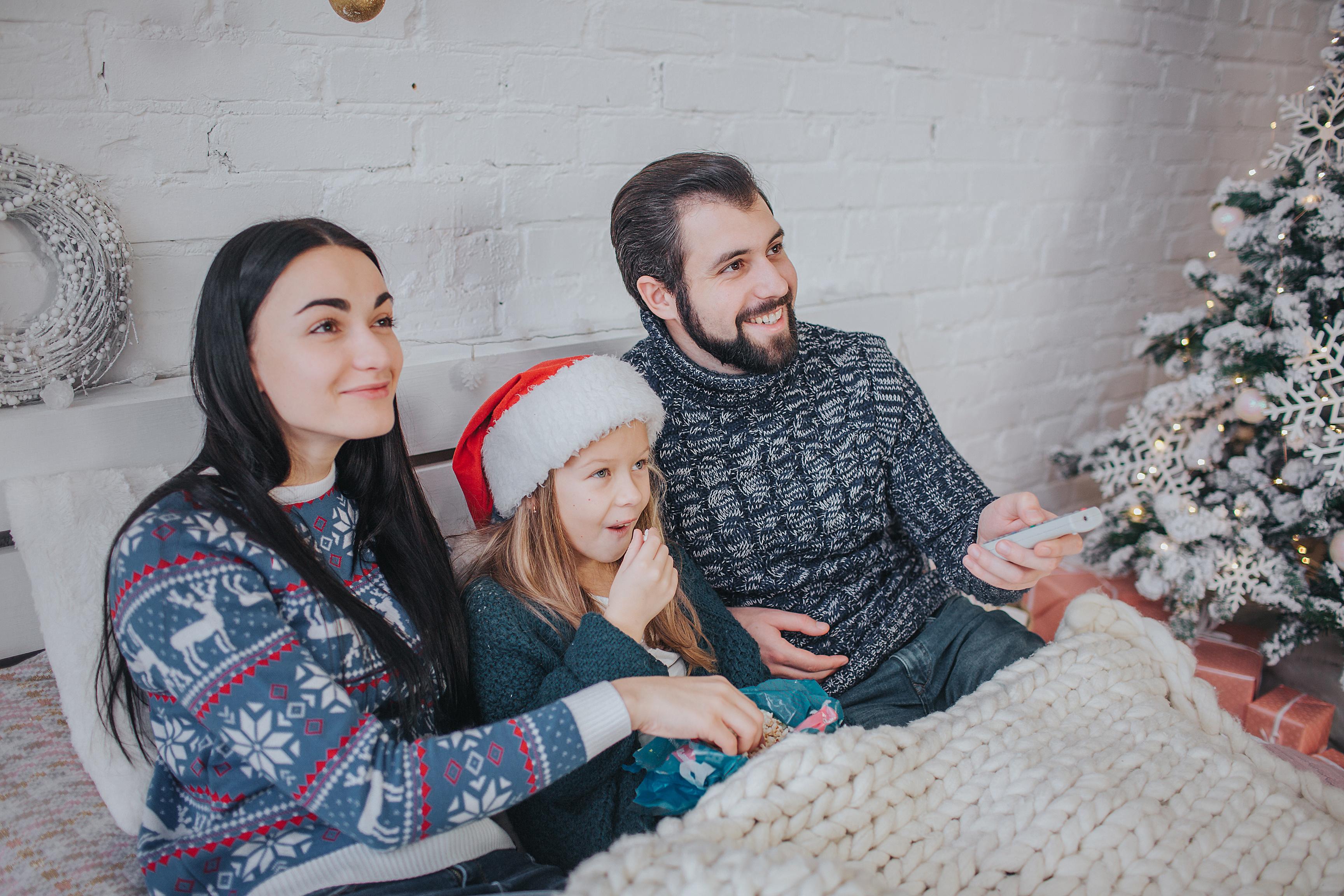 Video e film di Natale in inglese per bambini