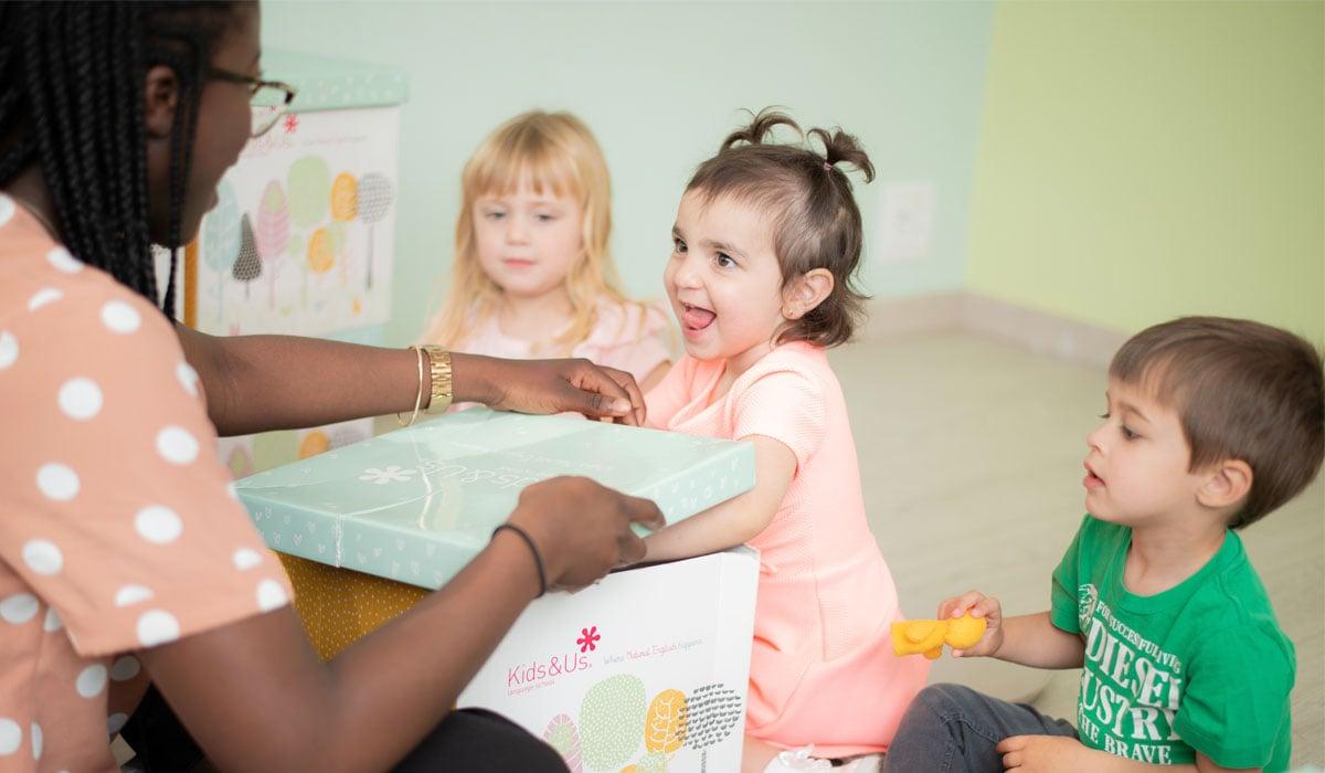 Corsi di inglese per bambini: come trovare quello giusto