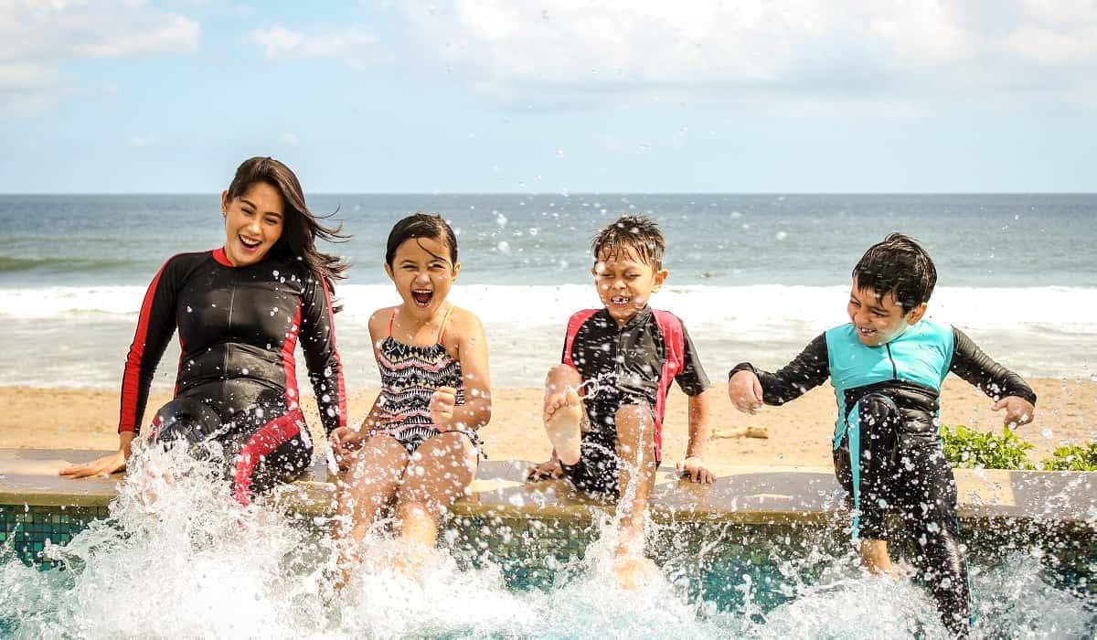 Come insegnare ai bambini a prendersi cura dell'oceano