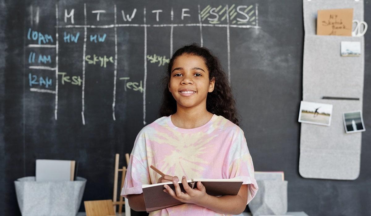 I giorni della settimana in inglese per bambini