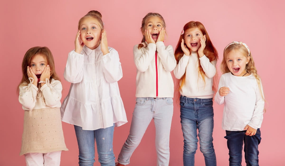 Come aiutare i bambini a esprimere emozioni e sentimenti in inglese: gioia, tristezza, rabbia