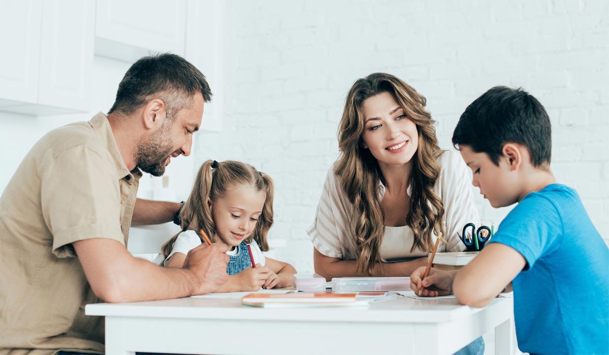 7 fattori da considerare quando si sceglie una scuola di inglese per i propri figli