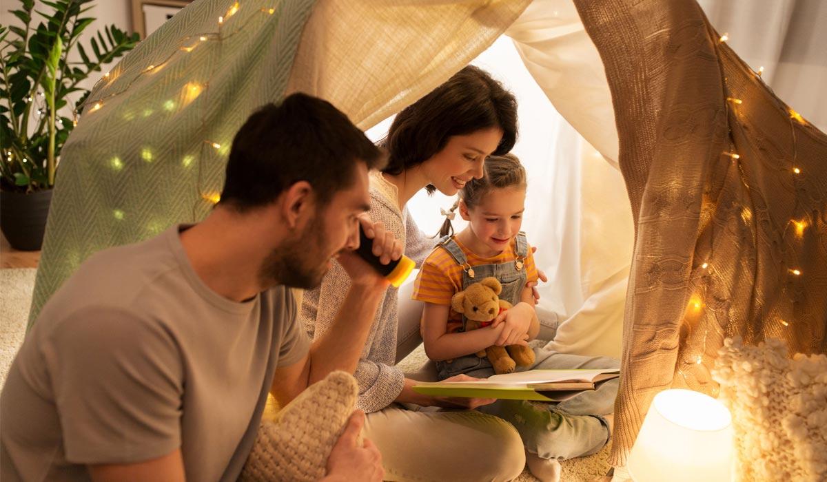 La Giornata mondiale del libro: letture e altre attività per bambini