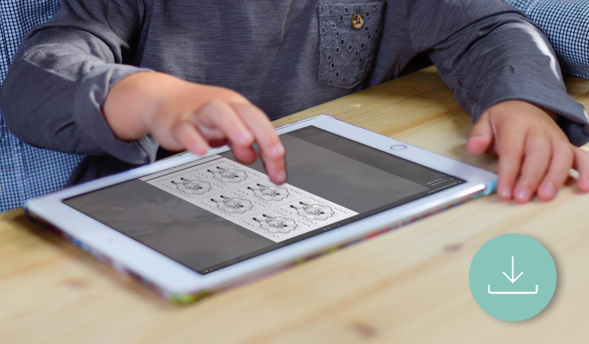 Numeri in inglese per bambini: carte, canzoni e giochi