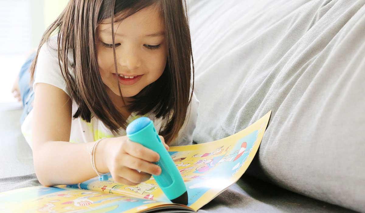 Risorse e app digitali per aiutare i bambini a imparare e mantenere in esercizio l'inglese