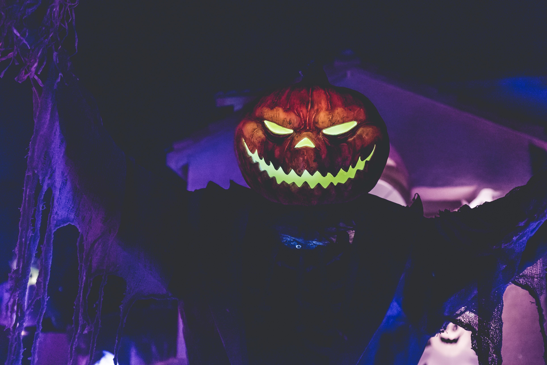 Film di halloween in inglese