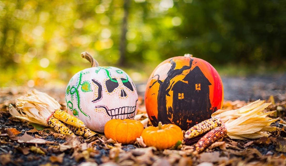Attività manuali di Halloween facili e divertenti per i bambini