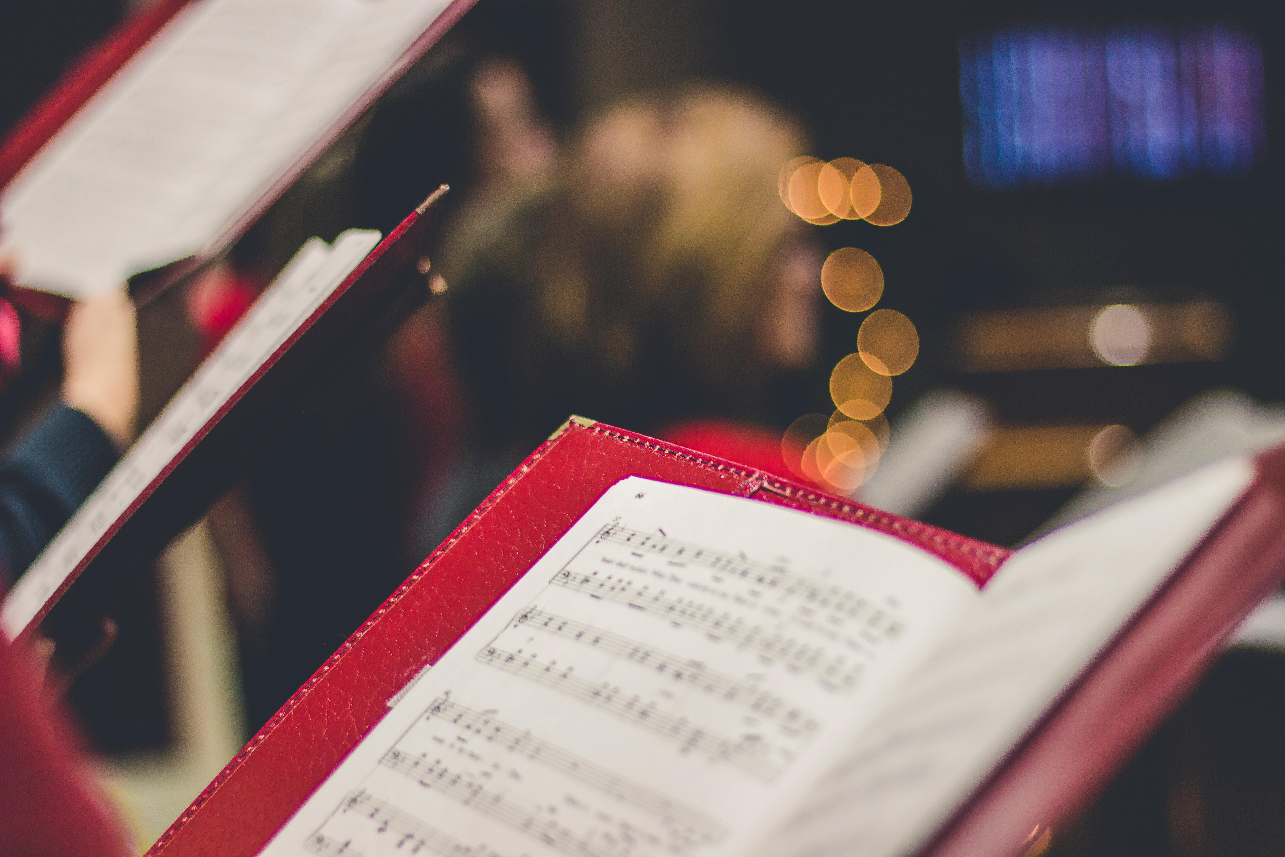 Canzoni di Natale in inglese per bambini