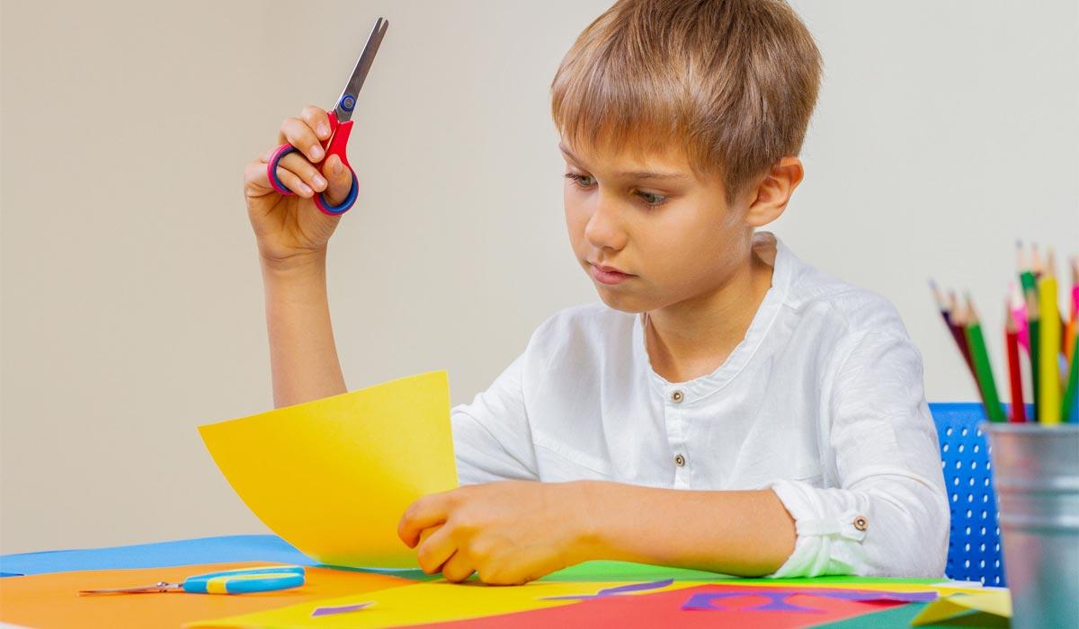 Che cos'è il lapbook e in che modo può aiutare i nostri bambini